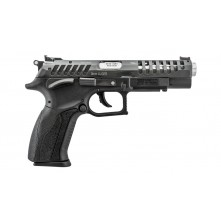 PISTOLA GRAND POWER, MODELO X-CALIBUR, CALIBRE 9MM