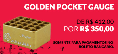 Golden Pocket