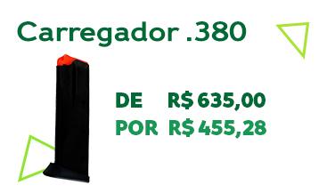 Carregador .380