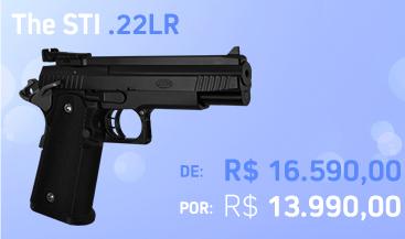 The STI .22LR