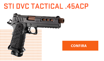 STI - DVC TACTICAL .45ACP