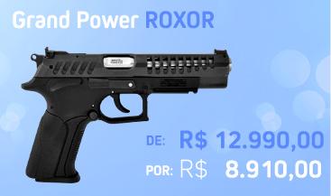 Grand Power Roxor